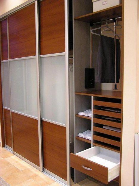 szafy do zabudowy